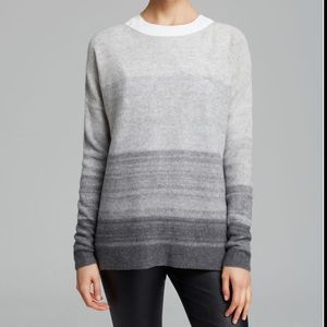 Vince Degrade Cashmere Sweater